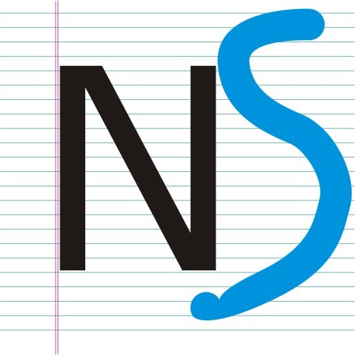Note And Sketch app icon