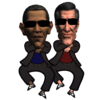 Gangnam Style President - Appuri, Inc