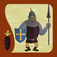 icon for Dress a Knight of Carrot Castle