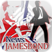 James Bond News